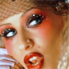 lillie: xtina lady marmalade