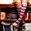 Socks & Books
