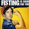 Fisting Pigs