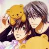 love_emptiness: Usagi-san & Misaki