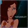 *Grumble*