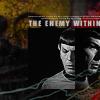 spock - fighting emotion