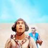 Farscape - John Quixote