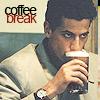 human: cafe