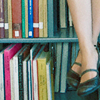legs & books