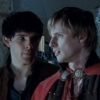 But, I don't want to be a pie,: merlin n arthur