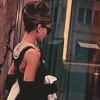 FILM: breakfast at tiffany's
