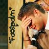 Supernatural (Jensen: Facepalm)