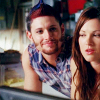 Vera: Supernatural (Jensen: TIH with Danneel)
