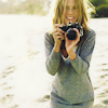Jennifer Aniston / With Camera