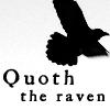 quoth