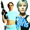 Liz's Girls 1