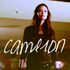 the plucky young girl who helps the Doctor: cameron - badass