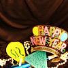 The Teasemaster: *happy new year