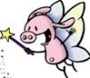 Pig Fairy