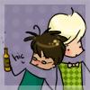 hp - drunk harry