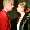 Kelly: Buffy: Spuffy Look