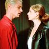 Buffy: Spuffy Look