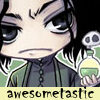Machiavellian Puppet Master: hp: snape cartoon