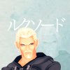 Kingdom Hearts / Luxord