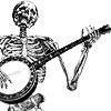 boney banjo
