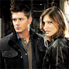 Circe: SPN: Hunters and Cylons