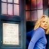 on TARDIS