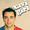 Xavi // Xavi girl