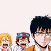 tsubaki99: Switch-Bossun-Himeko