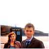 alexiscartwheel: dw - doctor and donna