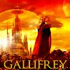 Rise of Gallifrey Moderator