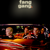 ANGEL - fang gang car