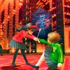 [P4] {Chie/Yukiko} take my hand