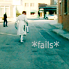 dr horrible: fails