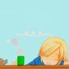 Anime ■ we'll all float on okay
