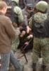 ОМОН против (арест на РМ 2006 в Сыктывка