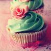 Tessa: Cupcake