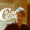 charisma!!!lol
