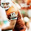 <MISC> Colt McCoy