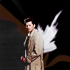 Victoria~: SPN// Castiel - Wings