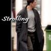 pat: HL strolling