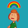 Peppermint Patty = DYYYKE