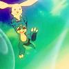 Jeff Grit: Digimon - Fly Away
