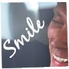 alex smile