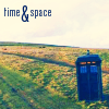 the non-sequitur girl: Doctor Who // Tardis // Time and Space