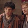 loreley_se: Merlin Arthur arm