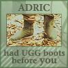 Adric Ugg boots