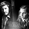 Remus Hermione