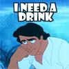 [Disney] Beer Time