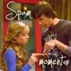 Spencer/Sam Moment